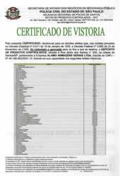 IDONEIDADE CHILE